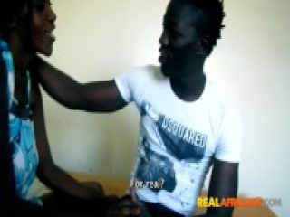 Naija Porn Raw Video
