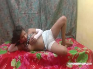 Cute teen hardcore teen porn directly from India